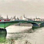 1) Public Webcam - 27.03.19, 11.38 - Kennedy-Bridge Bonn